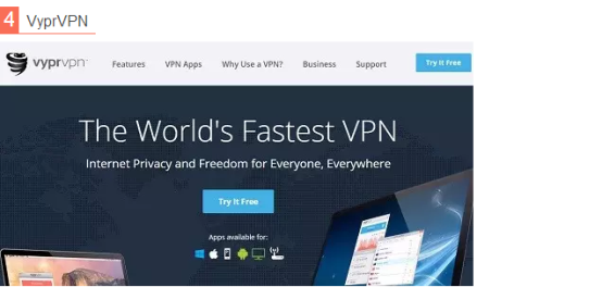 Top 5 Best VPN Services in China - China Service Mall