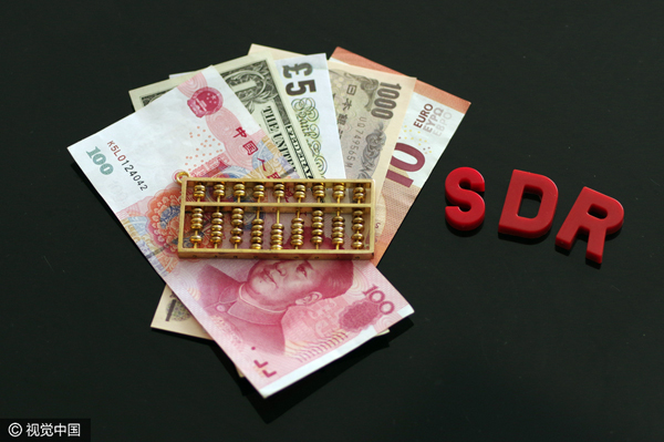 Seven things you need to know about yuan's inclusion in SDR basket