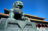 Top Ten Famous Tourist Cities in North China